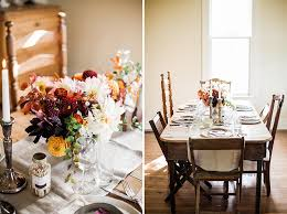 a nashville thanksgiving tablescape design sponge