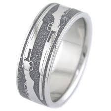 country wedding rings the shotgun wedding ring rings shotguns ring and