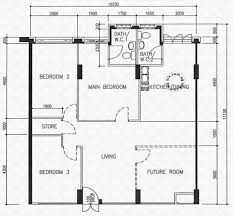 floor plans for jurong west street 81 hdb details srx property