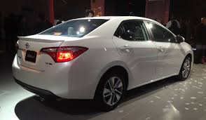 toyota arabalar toyota corolla live pictures the truth about cars