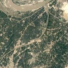 sukkur map sukkur map pakistan satellite maps