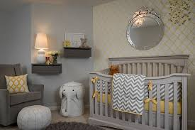 Yellow Gray Nursery Decor Yellow Nursery Decor Palmyralibrary Org