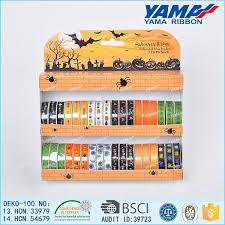 list manufacturers of halloween wired ribbon buy halloween wired