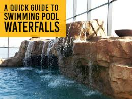 diy pool waterfall www tapoolbuilders com wp content uploads 2016
