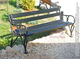 iron park benches garden bench made of cast iron ends amsterdam fr