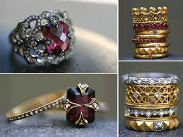 stackable wedding bands antique inspired engagement rings and stackable wedding bands