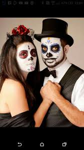 The 15 Best Sugar Skull Makeup Looks For Halloween Halloween by 7 Best Pintura Walowin Images On Pinterest Crafts Costume And