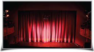 Theater Lighting Auditorium Stage Curtains U0026 Auditorium Stage Lighting Solutions