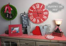 valentine home decorating ideas honey i m home sweet valentine s day decor