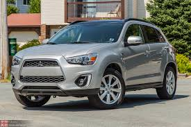 mitsubishi outlander 2016 white 2015 mitsubishi outlander sport review u2013 diamond star in the rough