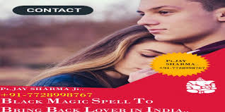black magic spells voodoo spells to bring back a lover in india