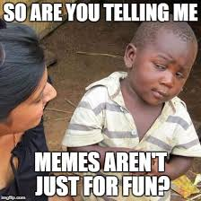 What Can You Do Meme - control alt achieve 3 tools for making memes in school