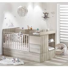 chambre bébé avec lit évolutif design une des cher chambre langer ensemble sauthon bebe enfant