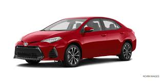 toyota corolla kelley blue book 2018 toyota corolla xse pictures kelley blue book