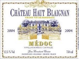 chateau blaignan medoc prices wine chateau haut blaignan medoc prices