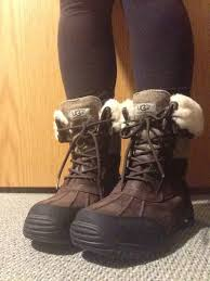 ugg adirondack ii otter winter boots s ugg adirondack ii boot s backcountry com