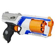 nerf remote control tank nerf n strike elite strongarm blaster 7 4 x 33 7 x 22 2 cm