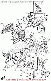 7038256302 trim u0026 tilt switch assy 115 130trp 1991 7038256301