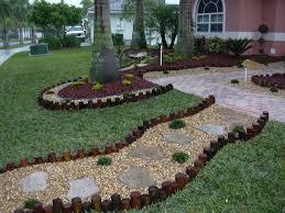 landscape lighting south florida garden decorating ideas with stones landscape designs south