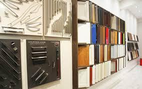salle de montre cuisine services créa matériaux de rénovation