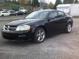 dodge avenger gray dodge avenger for sale carsforsale com