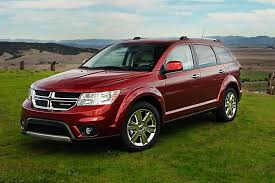 dodge journey crossover due to fire risk 144 416 dodge journey vehicles recalled