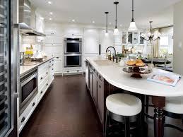 galley kitchen designs photos the top home design