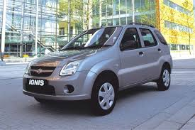 suzuki ignis 2003 car review honest john