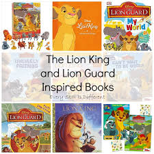 lion king lion guard inspired resources families free