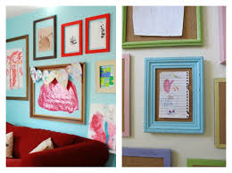 Hanging Canvas Art Without Frame 21 Ways To Display Kids Artwork Honor Creativity U0026 Manage The Piles