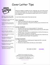 cover letter expressing interest image collections cover letter