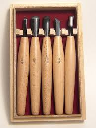 Stubai Wood Carving Tools Uk by Japanese Carving Tool Sets Fine Tools