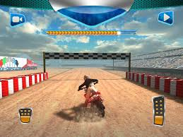 3d motocross racing games daredevil stunt rider 3d android apps on google play