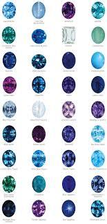 light blue gemstone name blue and violet gems crystals and gemstones pinterest violets