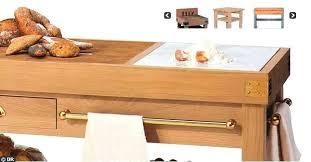 billot cuisine bois grande desserte de cuisine billot with desserte en bois ikea grande