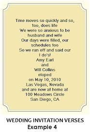 Invitation For Marriage Funny Wording For Wedding Invitations Vertabox Com