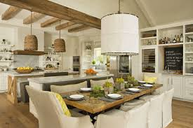 Double Island Kitchen by Monday Motivation Newport Beach Dream Kitchen Coast Design