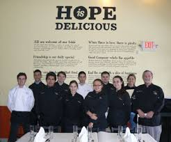 Jbj Soul Kitchen Red Bank Nj - rbr culinary club are guest chefs at the jbj soul kitchen fundraiser