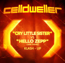 halloween cover photo celldweller releases free halloween cover of
