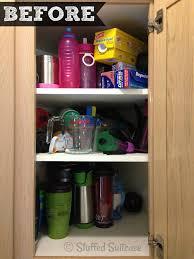 Organizing Kitchen Cabinets Ideas Enchanting Kitchen Organization Ideas Corner Cabinet At Organizing