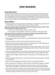 Sous Chef Job Description Resume by Prep Cook Job Description Enwurf Csat Co