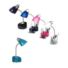 Full Spectrum Desk Lamp Bed Bath Beyond Desk Lamp With Organizer Equip Your Space Bed Bath Beyond And 4