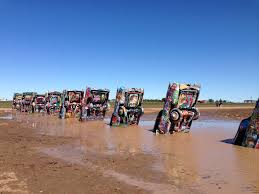 cadillac ranch nutrition travel page 7 retirementally challenged