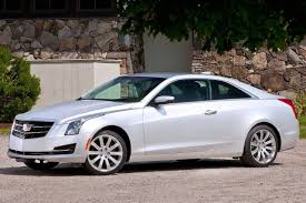 2017 cadillac ats coupe pricing for sale edmunds