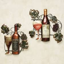 28 wine decorations for the home 15 beautiful bottle
