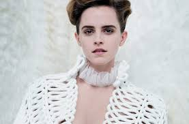 Vanity Fair Cover Shoot Emma Watson Responds To Controversy Over Vanity Fair Photo Shoot