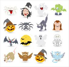 Halloween Vector Art Halloween Vector Characters Icons And Illustrations Royalty Free