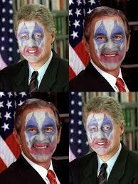 happy clown day potus zero hedge