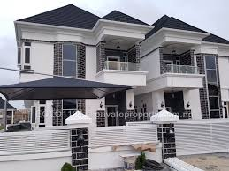 Duplex Houses by 5 Bedroom Duplex For Sale In Lekky County Homes Megamound Estate