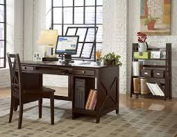 retro home office desk office interesting retro home office design with half round wooden